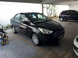Ford Ka Sedan SE Plus 1.0 12v Flex 2019 Completo Particular Ú.Dona