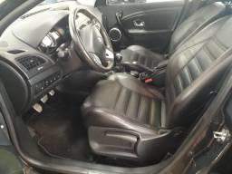 Fluence GT turbo