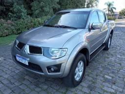 L200 Triton hpe 3.2 aut. Diesel 2012