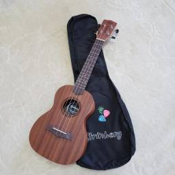 ukulele strinberg uk 06-s soprano