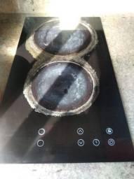 Cooktop 2 bocas Safanelli - 220V