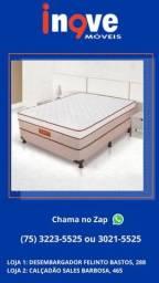 Título do anúncio: Saldão de cama inove móveis