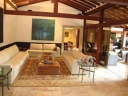Título do anúncio: Casa à venda, 4 quartos, 3 suítes, 6 vagas, Belvedere - Belo Horizonte/MG