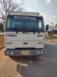 Título do anúncio: Caminhão cargo