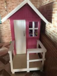 Casa para criança