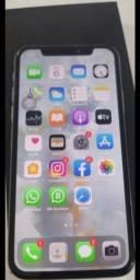 Título do anúncio: iPhone X 256 G