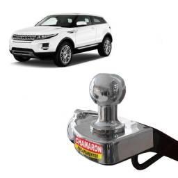 Título do anúncio: Land Rover - Discovery, Evoque, Ranger Rover - peças e manutenção