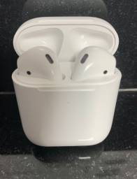 Título do anúncio: Airpods Apple 2 - original