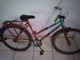 Vendo bicicleta 250$