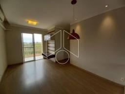 Título do anúncio: Apartamento para alugar com 3 dormitórios em Jardim alvorada, Marilia cod:L15626