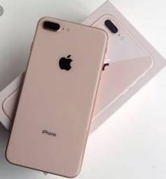 iPhone 8 Plus novo na Caixa