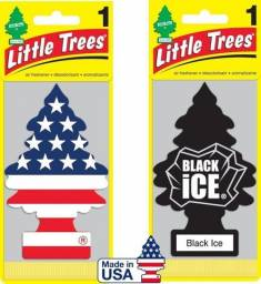 Aromatizante importado Little Trees