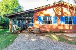Título do anúncio: Casa com 4 dormitórios à venda, 150 m² por R$ 995.000,00 - Campeche - Florianópolis/SC