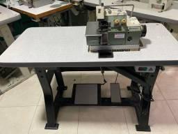 Título do anúncio: Lote de máquina de costura