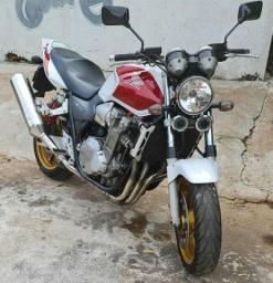 CB1300 Super Four 2007