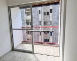 Título do anúncio: JD Vendo Apê pronto para morar em Campo Grande.