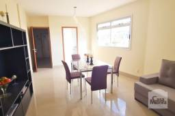 Apartamento à venda com 3 dormitórios em Paraíso, Belo horizonte cod:326793