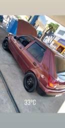 Fiesta 1.6 GLX 8V