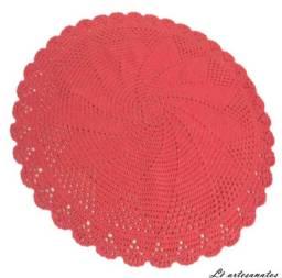 Tapete de crochê (Promoção)