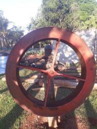 Roda d'água rochfer ms42