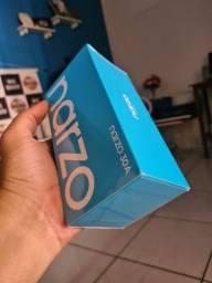 Realme Narzo 30A 4/64 Celular gamer