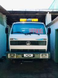 Caminhão VW 12140 H - Guincho