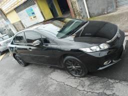 Civic LxL 2012