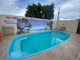 Área de lazer a venda em Três Lagoas- Ms, Bairro Alvorada