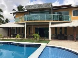 Título do anúncio: Vende-se Casa de Alto Luxo em Porto de Galinhas Toda Mobiliada!!!!