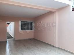 Título do anúncio: Casa para aluguel, 3 quartos, 1 vaga, JARDIM MORRO AZUL - Limeira/SP