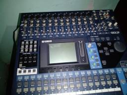 Título do anúncio: Console Mixer Digital Yamaha