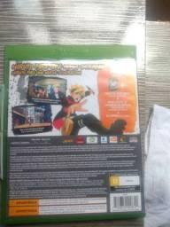 Jogo Naruto Storm 4, Road de Boruto para Xbox one
