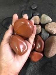 Título do anúncio: Pedras para massagem