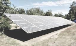 Energia Solar Fotovoltaica  Reduza sua conta de Luz