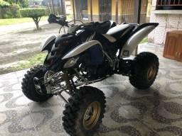 Quadriciclo Raptor 660 Cc