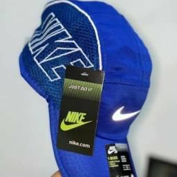 Título do anúncio: Boné da Nike refletivo SP