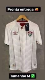 Camisa Fluminense ll 19/20