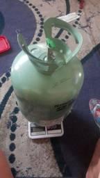 Título do anúncio: Gás refrigerante R22