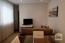 Apartamento à venda com 1 dormitórios em Santa efigênia, Belo horizonte cod:332287