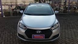 Hyundai HB20 1.6 Comfort Plus (Aut) (Flex)