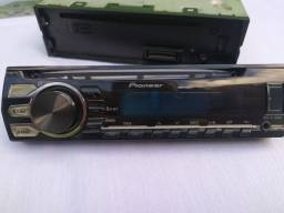 Toca cd / USB/ rádio /AUX