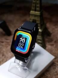 Relógio Smartwatch Colmi P8 Plus Original Preto