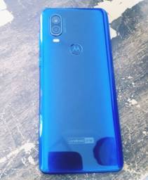 Motorola One Vision Semi-Novo