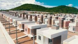 Casas com possibilidade de Entrada Zero