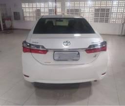 Título do anúncio: Toyota corolla 2.0 xei
