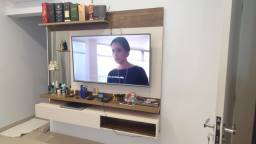 Título do anúncio: Rack com painel para TV