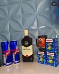 Combos de bebidas