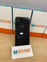 Título do anúncio: Apple iPhone X 64gb Preto || Seminovo || Retirada Loja Física na Savassi