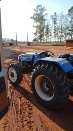 Trator New holland tt3840
