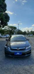 Honda Civic LXS 2014 1.8